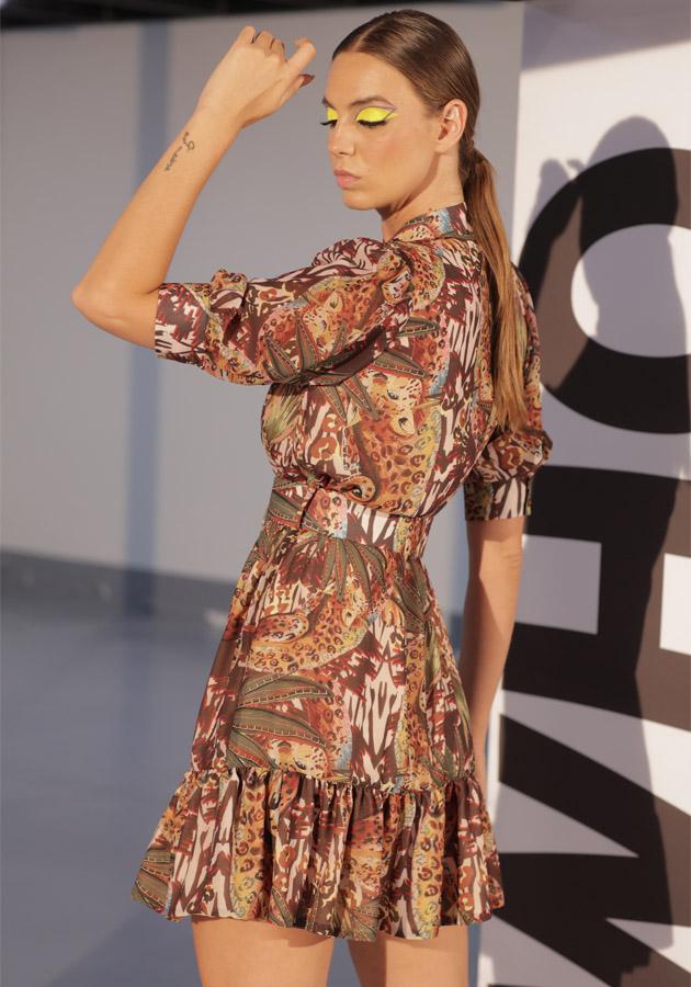 Dress Sienna Bee SS2021