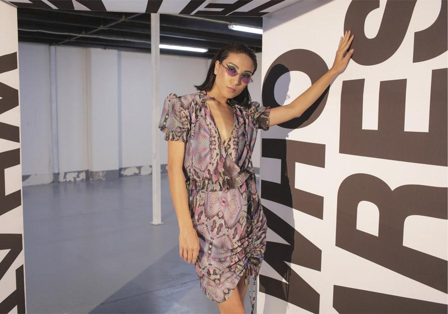 Company Profile Sienna Bee SS2021