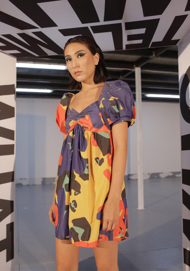 Short dress Sienna Bee 2021